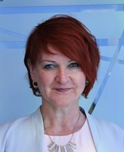 Ania Gryorczuk