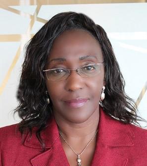 Betty Ogange