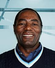 Moses Tenywa
