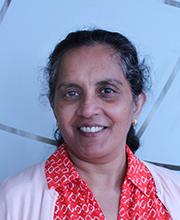 Sharmila Gracieuse