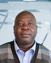 Profile photo of Robert Okinda