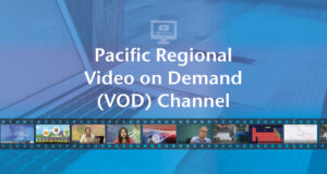 Thumbnail image for Pacific regional video on demand channel
